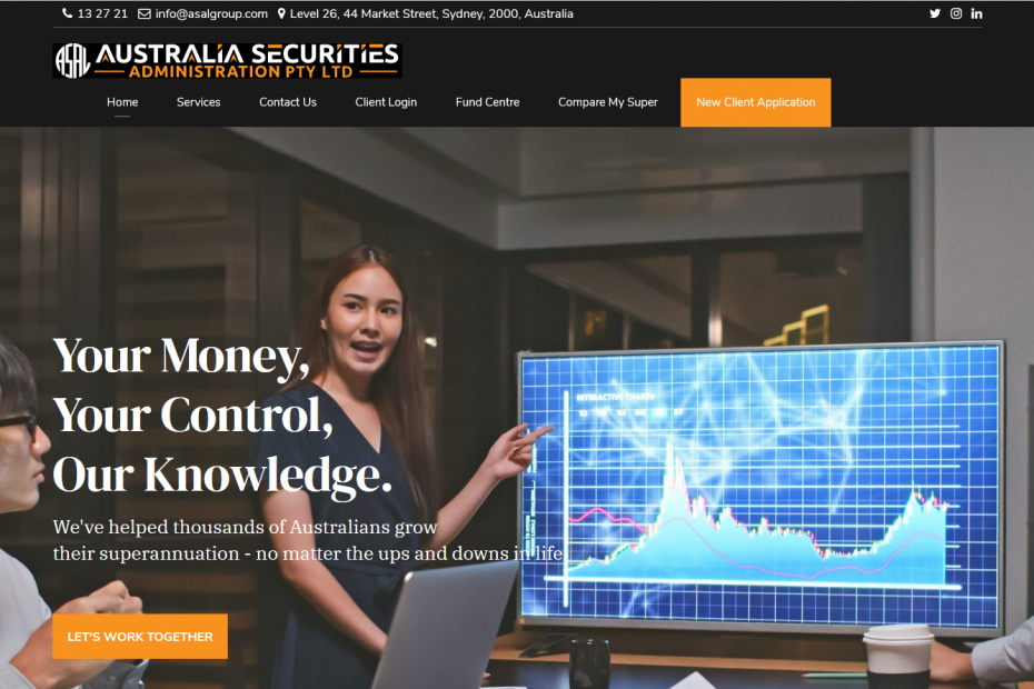 asal-group-scam-investment-fraud